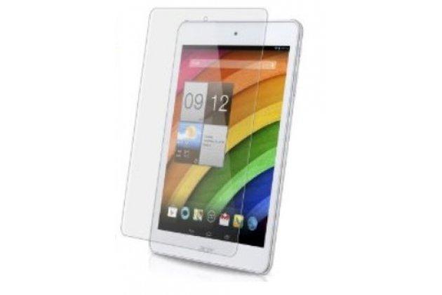 Фирменная оригинальная защитная пленка для планшета Acer Iconia Tab A1-830/A1-831 матовая