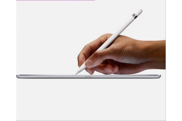 Фирменный оригинальный стилус-перо-ручка Apple Pencil (MK0C2ZM/A) для iPad Pro 9.7 / iPad Pro 12.9