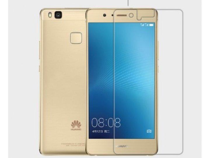 Фирменная оригинальная защитная пленка для телефона Huawei P9 Lite / G9 / Dual Sim LTE (VNS-L21 / VNS-TL00/DL0..