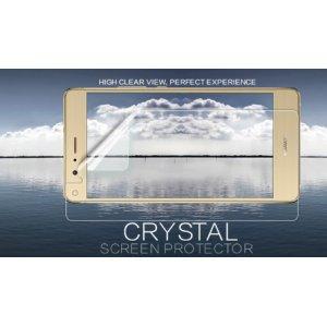 """Фирменная оригинальная защитная пленка для телефона Huawei P9 Lite / G9 / Dual Sim LTE (VNS-L21 / VNS-TL00/DL00) 5.2"""" глянцевая"""