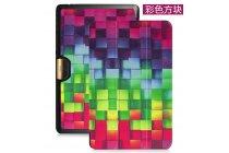 Фирменный эксклюзивный необычный чехол-футляр для Acer Iconia One 10 B3-A30 (NT.LCNEE.006)  тематика Яркая мозаика