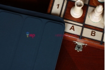 Чехол-обложка для Acer Iconia Tab A510/A511 SLIM черный