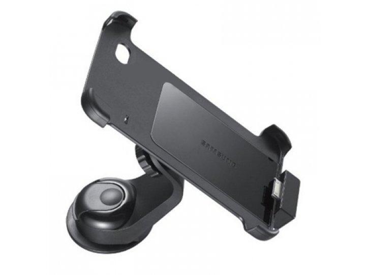 Автомобильный комплект для планшета Samsung P6800 7.7 (держатель + авто з/у)..
