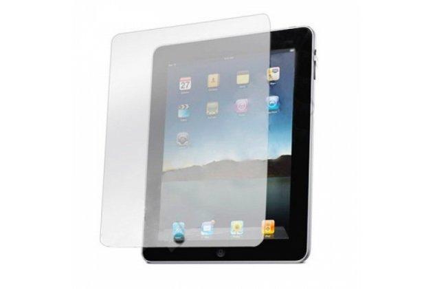 Защитная пленка для Apple iPad 3 глянцевая