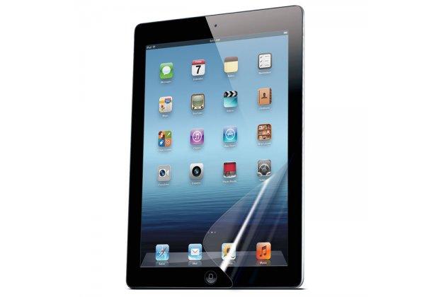 Защитная пленка для Apple iPad 4 глянцевая