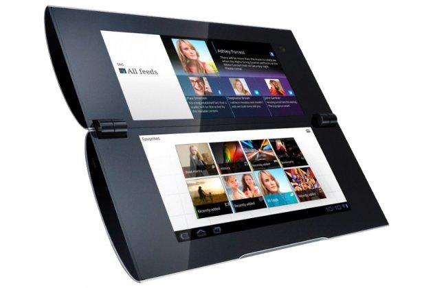 Планшет Sony Tablet P 4Gb